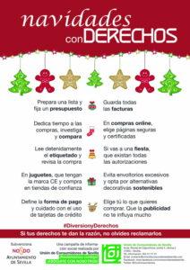 UCS – Campaña navidad 2018